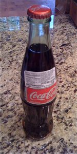 how to make coke cane