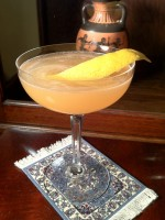 The Circean Cocktail