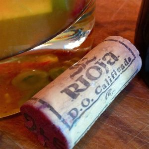 Rioja Cork