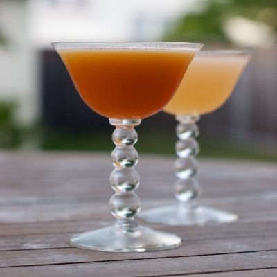 The Edgewood Cocktail
