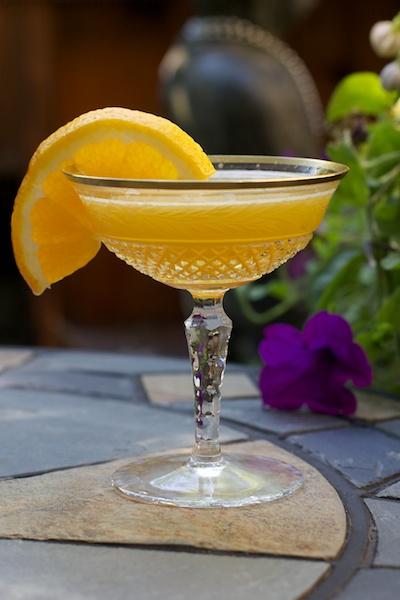 Calvados Cocktail Summit Sips