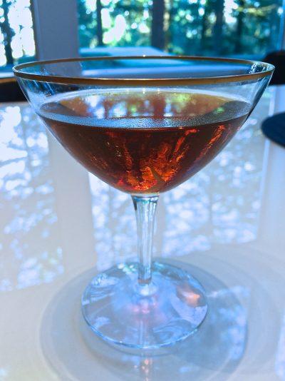 Bourbon Bijou