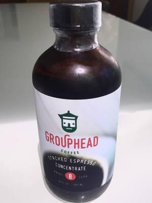 Grouphead
