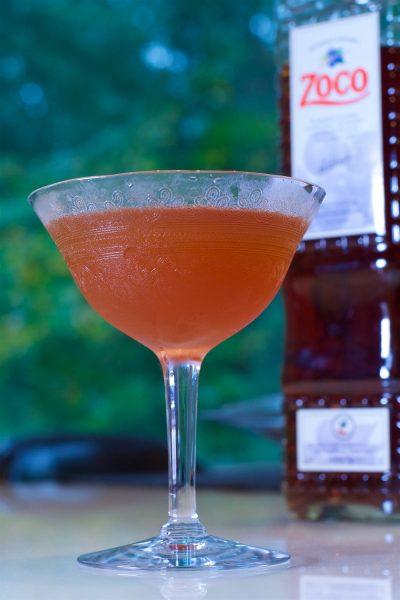 Otoño Cocktail