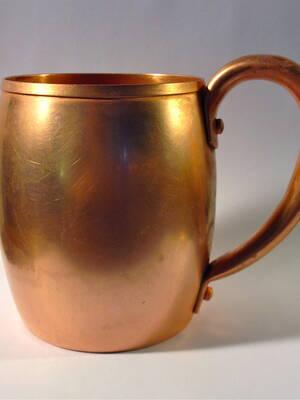 Mug/Specialty
